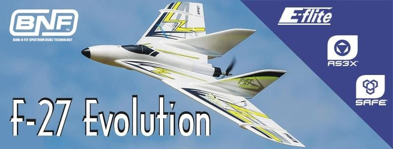 F-27 Evolution BNF Basic