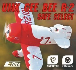 Gee Bee R2 SAFE