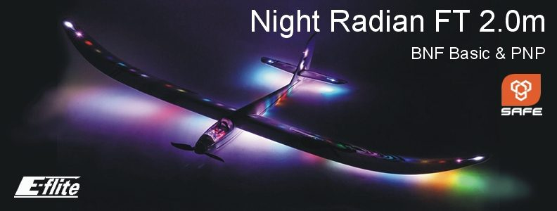 Night Radian BNF & PNP