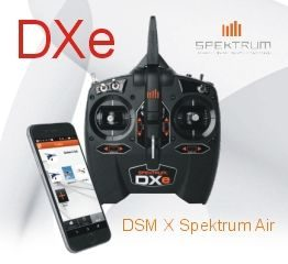 Spektrum-Dxe
