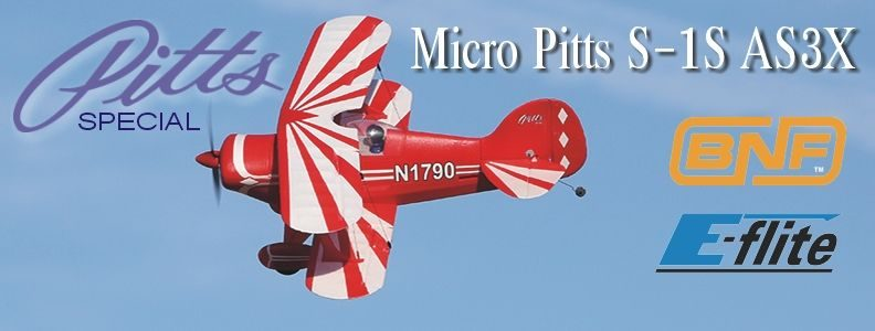 Ultra Micro Pitts