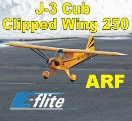 eflite-j3-cub-clipped-wing