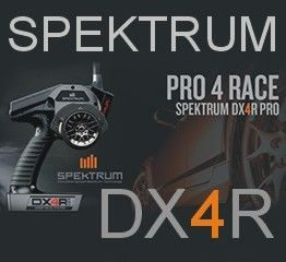 spektrum-DX4R