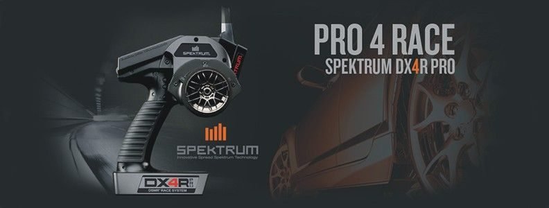 Spektrum DX4R