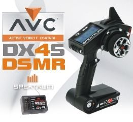 spektrum-DX4S-AVC