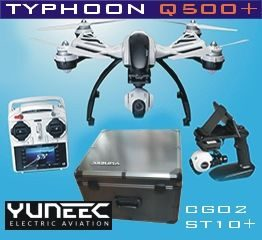 yuneec-typhoon-Q500-Plus