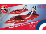 Airfix Red Arrows Hawk (1:72)