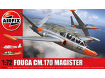 Airfix Fouga Magister (1:72)