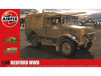 Airfix military Bedford MWD Light Truck (1:48)
