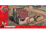 Classic Kit diorama Strongpoint 1:32
