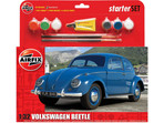 Airfix auto VW Beetle 1:32 (set)