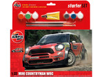 Airfix Mini Countryman WRC (1:32) (set)