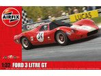 Airfix Ford 3 Litre GT (1:32) (set)