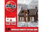 Airfix European Country Cottage Ruin (1:76)