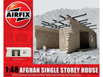 Airfix Afghan Single Storey House (1:48)