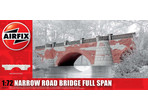 Airfix Narrow Road Bridge Full Span (1:72)