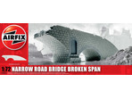 Airfix Narrow Road Bridge Broken Span (1:72)