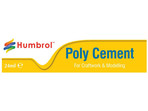 Humbrol Poly Cement Large klej na tworzywa 24ml