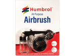 Humbrol Airbrush zestaw do airbrush blister
