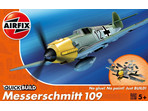 Airfix Quick Build Messerschmitt Bf109