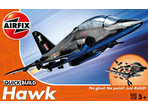 Airfix Quick Build BAE HAWK