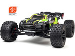 Arrma Kraton 4X4 8S BLX 1:5 Speed MT zielony