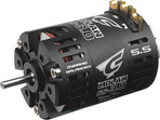 Corally silnik MOLAN SS-3.0 1:10 2P senzored 5.5T 6550kv