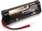 Akumulator NiMH Speed Pack 7.2V 2400mAh Tamiya