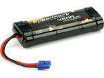 Akum NiMH Speed Pack 7.2V 4500mAh EC3