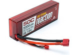 LiPol Reaction Car 7.6V HV 5000mAh 2S 50C Deans