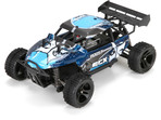 ECX Roost Desert Buggy 1:24 4WD RTR nieb/szary