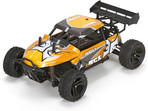 ECX Roost Desert Buggy 1:24 4WD RTR pomar/szary