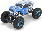 ECX Temper Mini Rock Crawler 4WD 1:18 RTR