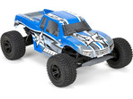 ECX AMP Monster Truck 1:10 2WD Kit RTR