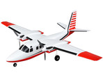 UMX Aero Commander BNF Basic AS3X