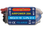 Regulator AirPower FB 19.5g 25A 5~10ogniwa 2~3LiPo
