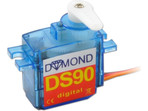 Serwo Dymond DS-60 Eco Digital