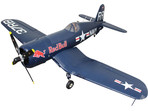 Red Bull F4U Corsair PNP