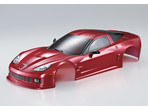 Killerbody karoseria 1:10 Corvette GT2 winna