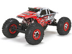 Losi Night Crawler 2.0 1:10 4WD RTR