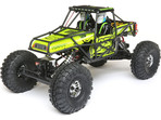 Losi Night Crawler SE 1:10 4WD żółtozielony