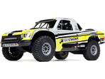 Losi Super Baja Rey 2.0 1:6 4WD SMART RTR Brenthel