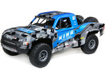 Losi Super Baja Rey 2.0 1:6 4WD SMART RTR King