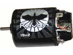 RST/BX - Motor Modified 19T Double