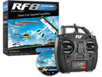 RealFlight Symulator 8 Horizon Hobby, Interlink-X