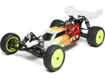 TLR 22 4.0 1:10 2WD Race Buggy Kit