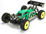 TLR 8ight-E Buggy 1:8 4.0 Race Kit