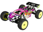 TRL 8ight-T Truggy 1:8 4.0 Race Kit