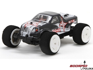 ECX BeatBox Monster Truck 1:36 RTR