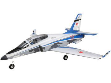 E-flite Viper 70mm EDF SAFE Select BNF Basic